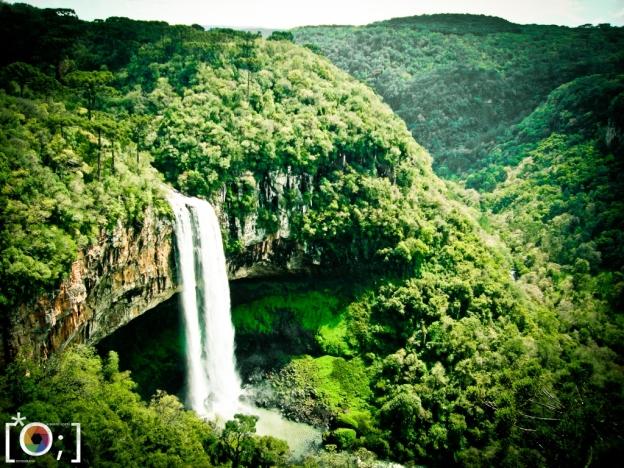 Parque Estadual do Caracol - Canela - RS