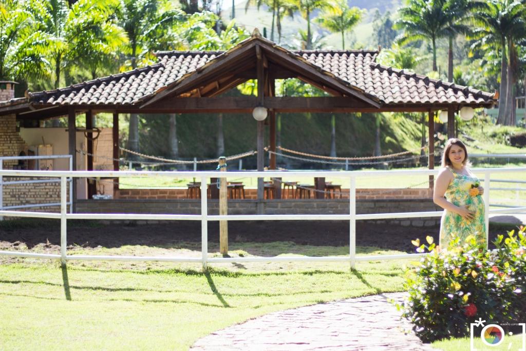 Local : Rancho Pedra Lisa - Pedra Lisa - Iconha - ES